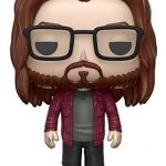 Funko Pop Gilfoyle Silicon Valley