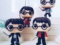 migliori funko pop di harry potter