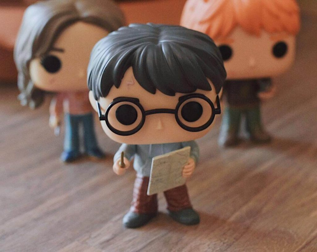 Harry Potter Funko Italia