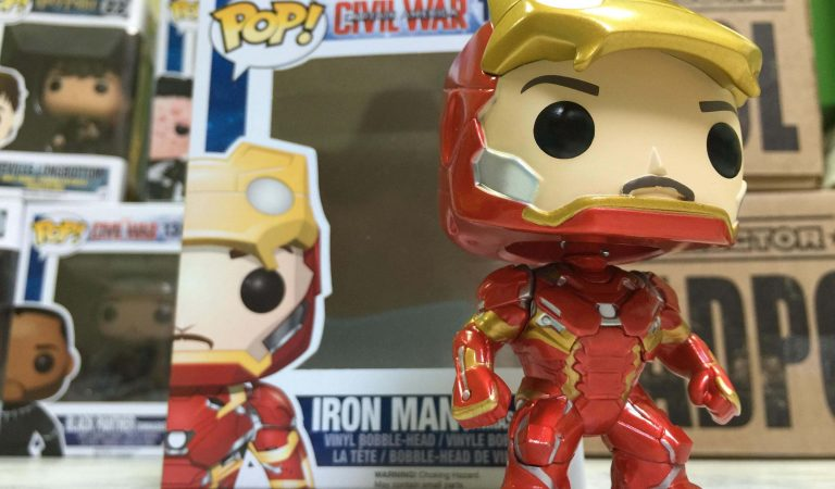 Vendicatori Funko Pop Uniti! Marvel Avengers Assemble