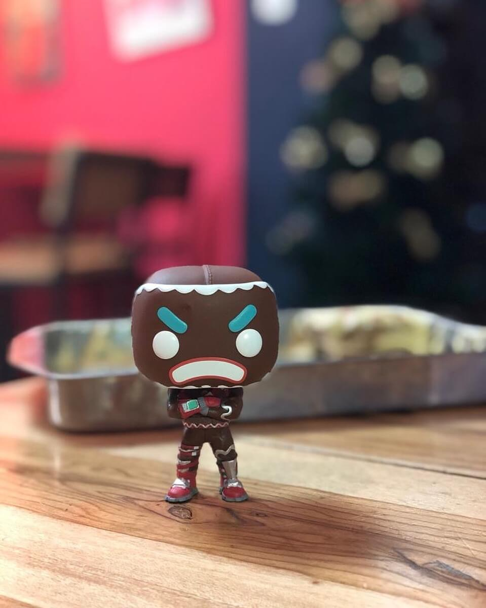 funko pop fortnite italia