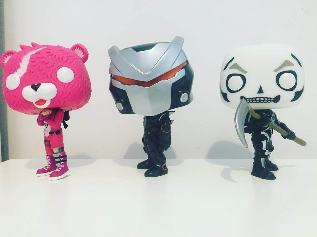 fortnite funko pop italia