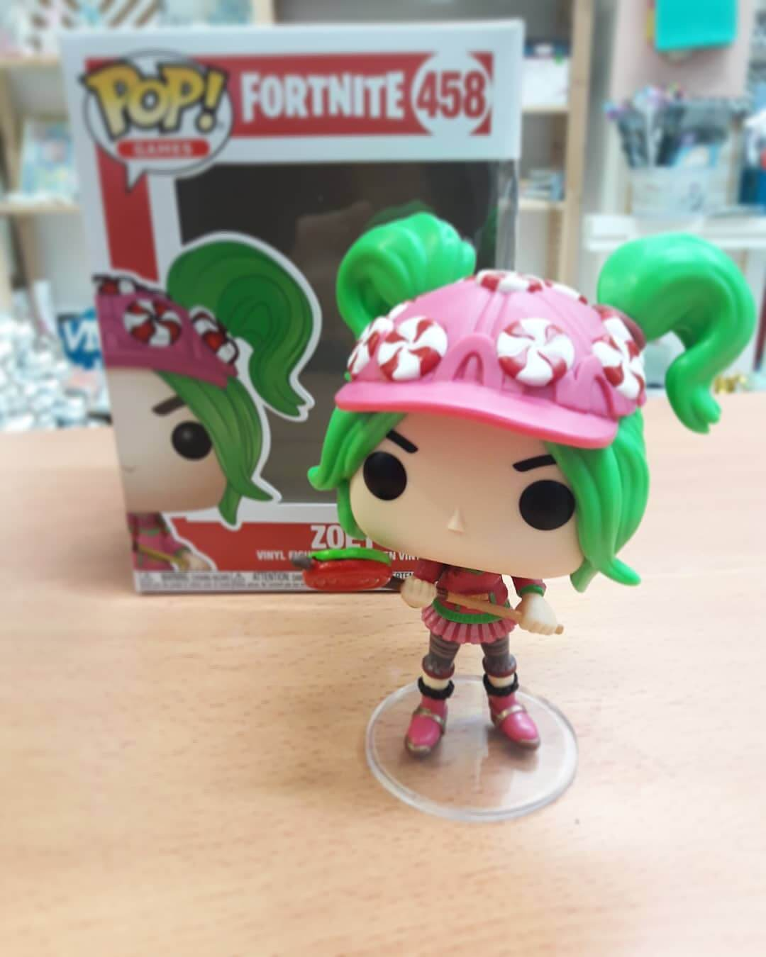 funko pop in italia fortnite