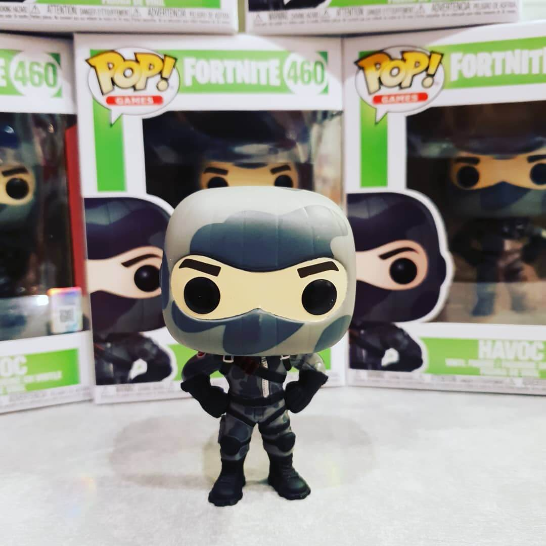 fortnite italia funko pop